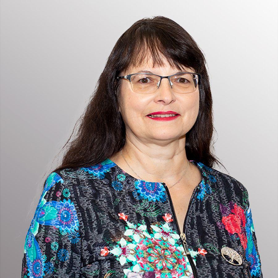 Portrait Frau Prof. Dr. Birgit Steffenhagen