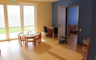 Haupthaus Gruppenraum 1